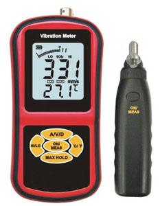 Alat Ukur Getaran Vibration Meter AMF020