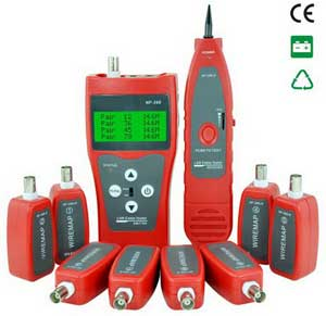 Audio Cable Tester NF388