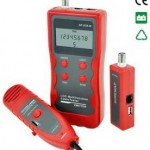 Multi Function Cable Tester NF838