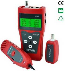 Wire Fault Locator NF308