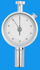 Analog Durometer For Shore A, C, D Hardnes