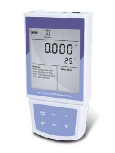 CD5 Series Portable Conductivity/TDS/Salinity/Temp Meter