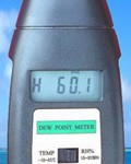 Dew Point Meter HT-6850
