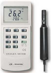 Dissolved Oxygen Meter DO-5510HA