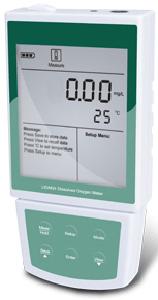 Portable Dissolved Oxygen Meter DO-820821