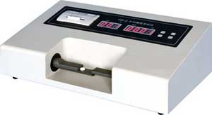 Jual Automatic Tablet Hardness Tester with Printer YD-2