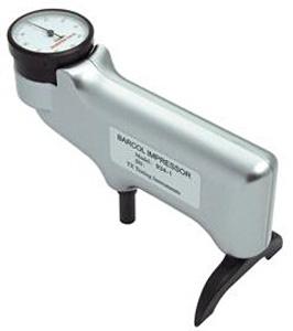 Jual Barcol Hardness Tester, Barcol Impressor