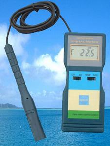 Jual Digital Temperature Humidity Meter HT-6290