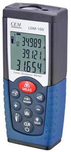 Jual Laser Distance Meter LDM-100