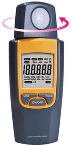 Lux Meter Digital AMA002 Murah