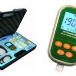 Jual Professional pH Meter And Fluoride Meter PF900