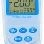 Jual Professional pH Meter dan mV Meter PH900