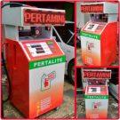Jual Pom Bensin Mini Digital Harga Terjangkau