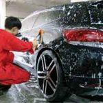 Tips agar cat mobil tetap kinclong