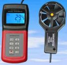 Anemometer Digital AM-4836V