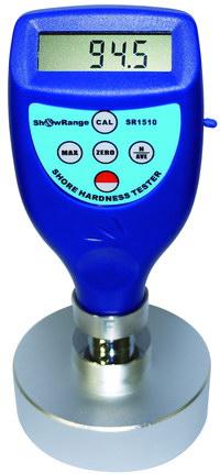 Shore Hardness Tester Untuk Busa dan Bahan Lembut SR1510F