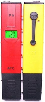 alat pengukur pH Meter PHX01