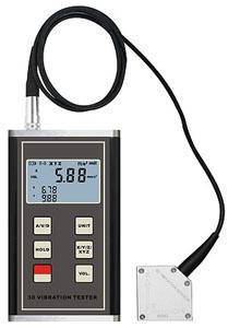 Alat Penguji Getaran 3D Vibration Meter VM-6380