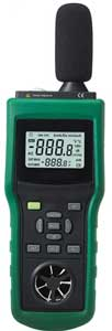 Environment Tester 5 IN 1 AMF035
