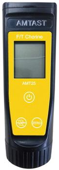 Chlorine Tester AMT25