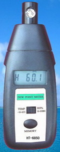 Dew Point Meter HT-6850