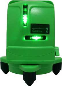 Green Cross Laser Liner 2 Lines AMD006