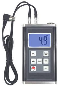 Jual Alat Pengukur Ketebalan Plat Ultrasonic TM-8818