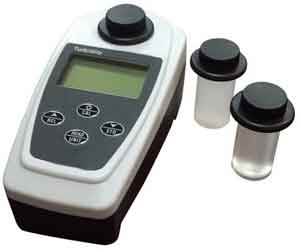 Jual Portable Turbidity Meter AMT21