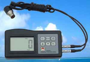 Jual Ultrasonic Thickness Gauge TM-8812