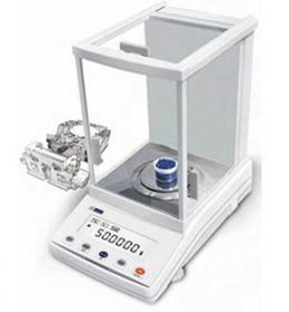 Jual Analytical Balance Internal Calibration A006-N