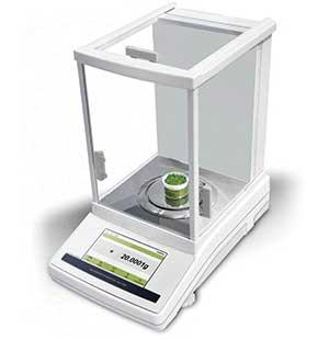 Jual Analytical Balance Internal Calibration A006-T