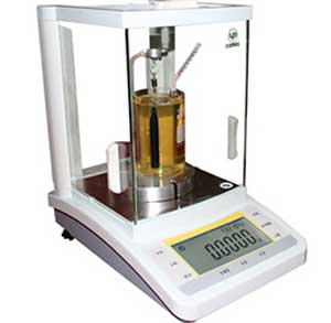 Jual Lab Digital Density Balance FA2104J
