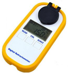 Jual Coffee Densitometer Refractometer AMR300